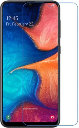 Screenprotector Samsung A20e-reparatie-in-gent-aalst