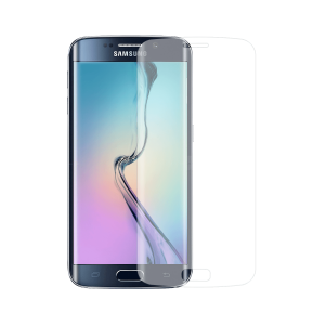 Screenprotector Samsung Galaxy S6 Edge-reparatie-in-gent-aalst