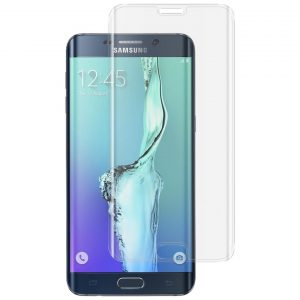 Screenprotector Samsung Galaxy S6 Edge+-reparatie-in-gent-aalst