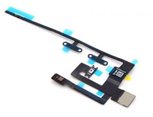 iPad Pro 10.5 - inch (2017) 2Power and Volume Button Cable-reparatie-in-gent-aalst