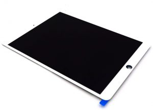 iPad Pro 10.5 - inch (2017)2 Display Assembly with Mainboard (incl. Tesa Tape Original) white-reparatie-in-gent-aalst