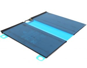 iPad Pro 12.9 - inch (2015)2 Battery Assembly-reparatie-in-gent-aalst