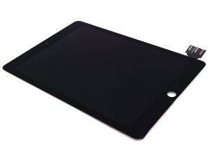 iPad Pro 9.7 - inch (2016) Display Assembly with Mainboard (incl. Original Tesa Tape) Black-reparatie-in-gent-aalst