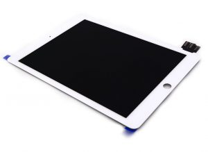 iPad Pro 9.7 - inch (2016) Display Assembly with Mainboard (incl. Original Tesa Tape) White-reparatie-in-gent-aalst