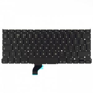 MACBOOK PRO A1502 13-INCH TOETSENBORD QWERTY EU (LATE 2013 – EARLY 2015)-reparatie-in-gent-aalst
